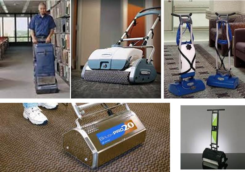 Encapsulation Carpet Cleaning The Clean Scene Blog
