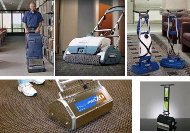 Low Moisture Carpet Cleaning The Clean Scene Blog