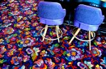 Casino Carpet