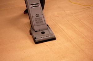 Advance vacuum
