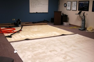 Picture of carpets